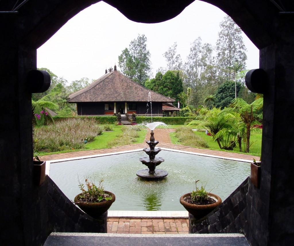 Bali's seductive charm.