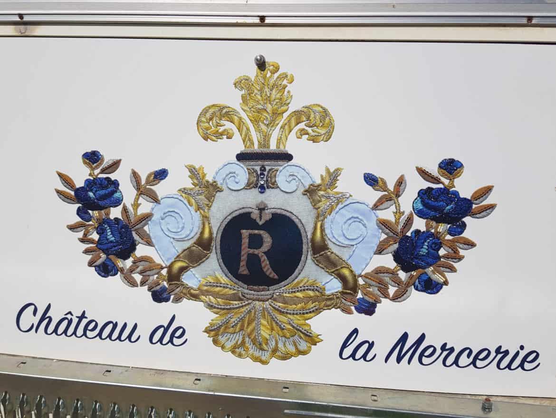 The curious tale of Château de la Mercerie