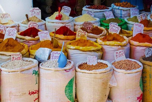 Mesmerising Morocco