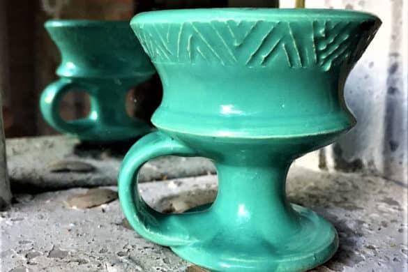 Frankincense burner
